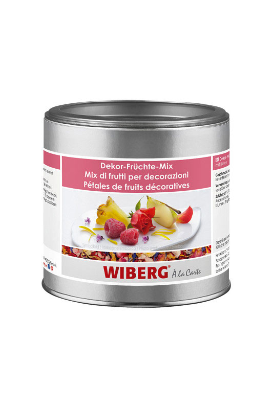 WIBERG FRUIT DECOR