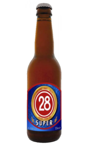 birra caulier 28 super